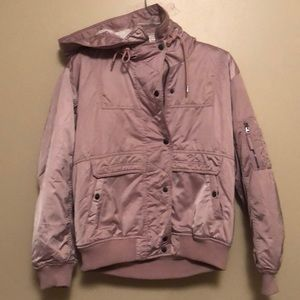 American Eagle coat size L NWT
